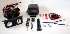 Suspension Air Compressor Kit Air Lift 25812