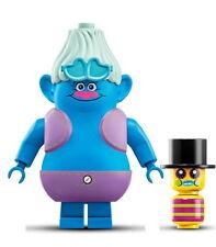LEGO® - Minifigs - Trolls World Tour - twt003 - Biggie & Mr. Dinkles (41252)