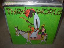 THIRD WORLD self titled ( reggae ) island 9369