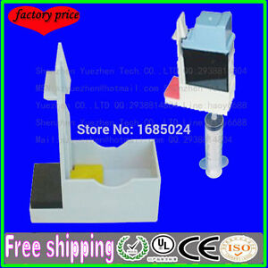 T3 refill tool for HP 25 and 25 cartridges