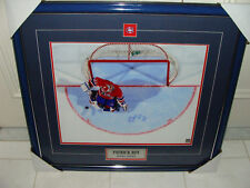 Patrick Roy Montreal Canadiens Signed 16x20 Photo NHL