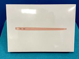 🍏 Neu Apple MacBook Air mit 13,3 Zoll Display, i5, 8 GB, 256GB, Gold (2019)