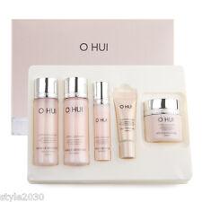 [OHUI] Miracle Moisture Kit 5 items Travel Kit set Essence Cream O HUI