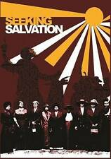 Seeking Salvation: A History of the Black Church in Canada,New DVD, Tonya Lee Wi