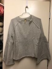 Free People V Neck Sweaters for Women for sale | eBay