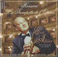 CD ROSSINI LA TROMPETTE DE L'OPERA ERIC AUBIER   2935