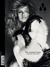 ANTIDOTE #4 Animal Issue TXEMA YESTE  EDITA VILKEVICUITE Cover @NEW@ TONY WARD