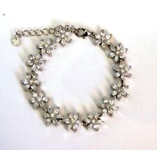 Bisutería Butler & Wilson color principal plata de cristal