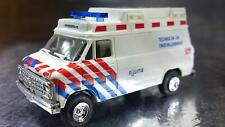 ** Trident 90131 Traffic Police Vehicle HO 1:87 Scale