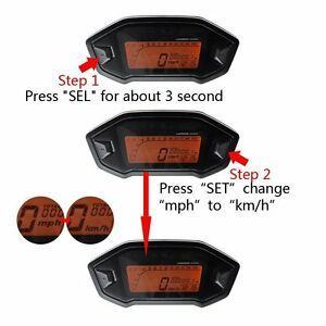 motorcycle-digital-speedo-tachometer-KPH-MPH-chop-trike-streetfighter-universal