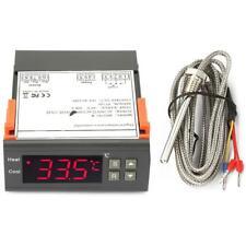 MH1301B Adjustable Digital Thermostat -99°C-400°C Mini Temperature Controller