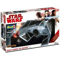 Revell  1/72 Advanced Tiefighter Model Kit