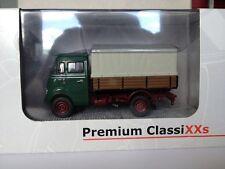 Premium Classixxs 1:43 Mercedes Benz LP319 Pritsche 11053