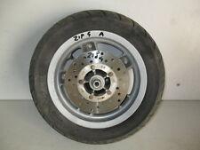 Ruota Anteriore Cerchio Disco Freno Piaggio Zip 50 4T 2000 2016 2017 Front Wheel