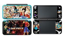 One Piece 230 Vinyl Decal Skin Sticker Protector for Nintendo New 2DS XL LL