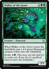 Walker of the Grove NM X4 Duel Decks: Nissa vs. Ob Nixilis MTG Green Uncommon