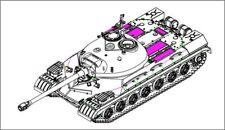 Trumpeter 07152 - 1:72 Soviet T-10 Heavy Tank - Neu