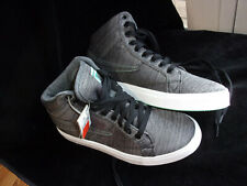 New W/Tags Women's Fila High Top Sneakers SmokeScreen Gray,Size 8,Athletic Shoes
