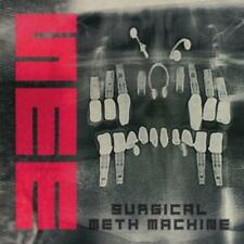Surgical Meth Machine von Surgical Meth Machine (2016), CD, NEU