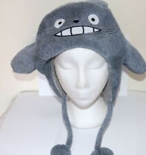 My Neighbor Totoro Anime Hat Cap Plush! Cute! Fast delivery