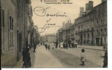 (S-29716) FRANCE - 88 - RAMBERVILLERS CPA      MAMET E. ed.