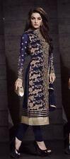 Indian Salwar kameez Bollywood Anarkali Dress Pakistani Designer Shalwar Suit