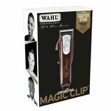 Wahl Magic Clip Clipper 5 star Series Cordless #8148  NEW