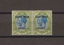 """SOUTH WEST AFRICA 1923-6 SG 14 """"Setting 2"""" MLH Cat £500"""