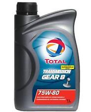 Total 201278 Transmission Oil