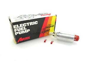 NEW Airtex Electric Fuel Pump E8381 for Volvo Saab Alfa Romeo 1982-1994