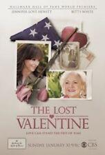The Lost Valentine (Jennifer Love Hewitt Betty White Sean Faris) New DVD