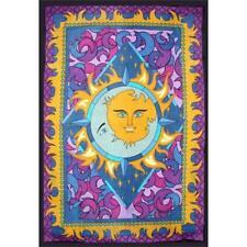 Bright Sunburst Moontide Tapestry!