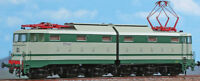 ACME 60168, FS Locomotiva E 646 040, 2/a serie, senza modanature, verde/grigio
