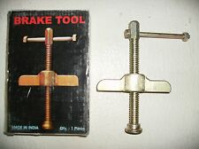 STEEL DISC BRAKE TOOL NIB With Instructions