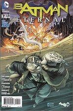 Batman Eternal #7 (NM)`14 Snyder/ Tynion/ Various