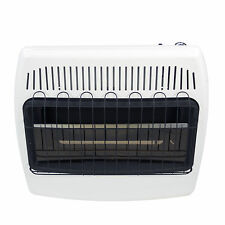 Dyna-Glo 30,000 BTU Wall Mounted Propane Manual Vent-Free Heater