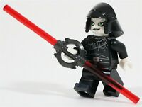 LEGO STAR WARS SEVENTH SISTER SITH INQUISITOR MINIFIGURE - MADE OF GENUINE LEGO