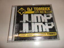 Cd   DJ Tomekk feat.  Fler / intr.  G-Hot  – Jump, Jump (DJ Tomekk Kommt)