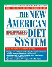 New American Diet System (Paperback or Softback)