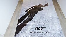 james bond 007 QUANTUM OF SOLACE   !  daniel craig affiche cinema preventive