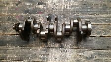 VW GOLF MK5 1.4 TSI BMY CRANKSHAFT