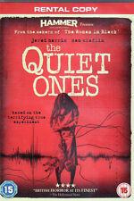 The Quiet Ones   Brand New Rental DVD  Hammer Films