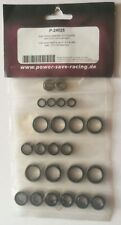 Power Save Racing P-S-R Bearing set for XRay 808 24 bearings P-24025
