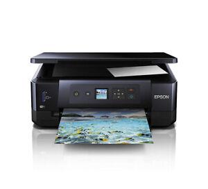 Epson Expression Premium XP-540 5-Colour Inkjet Multi-Function WiFi Printer