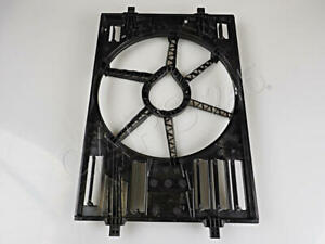 Genuine AUDI A1 GBA GBH Fan Ring Included In Position: 2Q0121207M