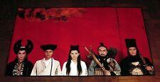 """Leslie Cheung """"A Chinese Ghost Story"""" Joey Wang RARE Hong Kong 1987 POSTER"""