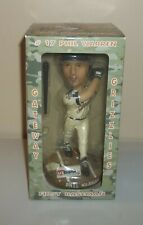 Gateway Grizzlies Promotional Baseball Bobblehead - #17 Phil Warren