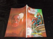 Récit Complet Marvel N°39 Spider-Man / Dr Strange - Outre monde - Très Bel Etat