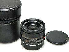Leica Elmarit-R 35mm F2.8 E55