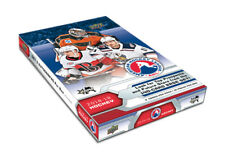 2018-19 Upper Deck AHL Hockey Hobby Box New/Sealed